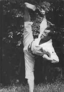 Großmeister Kwon