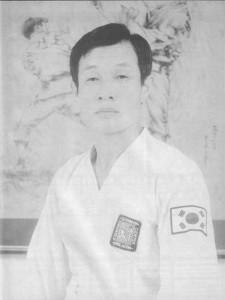 Taekwon-Do Pioneers