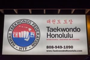 TKD Honolulu